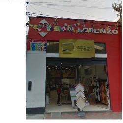 Cerámicas San Lorenzo Calle 46 con 19 en Bogotá