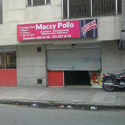 Macys Pollo en Bogotá