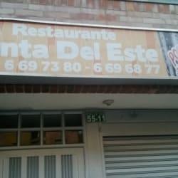 Restaurante Punta Del Este en Bogotá