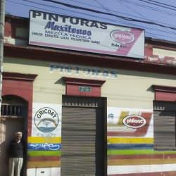 Pinturas Maxitonos en Bogotá