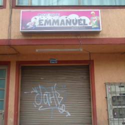 Boutique Emmanuel en Bogotá