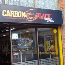 Carbón Place Calle 53 en Bogotá