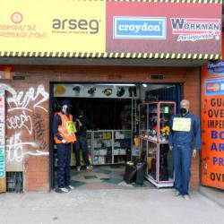 Central De Dotaciones  en Bogotá