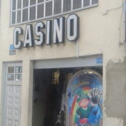 Casino Calle 79 en Bogotá