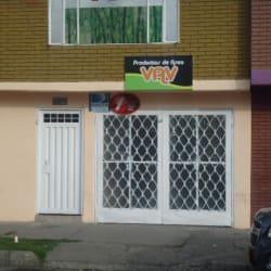 Productos de Aseo VAV en Bogotá