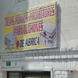 Telas Forros Protectores Para Colchones en Bogotá
