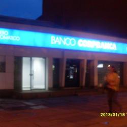 Banco Corpbanca Chico en Bogotá