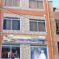 Eventos Big Bang en Bogotá