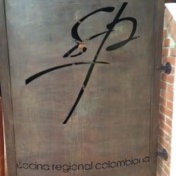 Santo Pecado Zona G en Bogotá