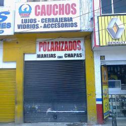 Fenix Autoaccesorios en Bogotá