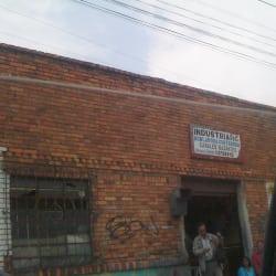 Industria Ac en Bogotá