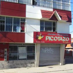 Asadero Broster Picotazo en Bogotá