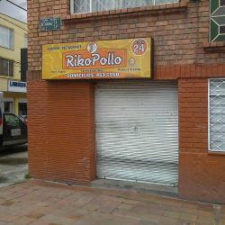 Asadero Riko Pollo en Bogotá