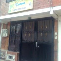 Joyería Tatiana Calle 61 en Bogotá