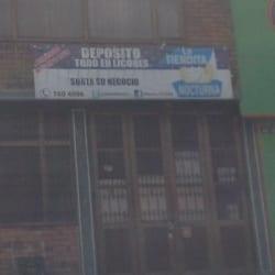 Depósito Todo en Licores en Bogotá