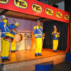 ShowPlace en Bogotá