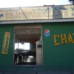 Chatoparrillas en Bogotá
