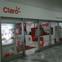 Claro Aeropuerto (CAV) en Bogotá