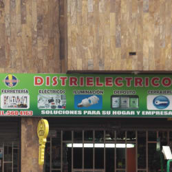 Distrieléctricos HB en Bogotá