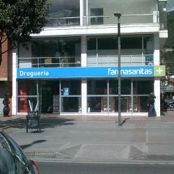 Farmasanitas Carrera 15 en Bogotá