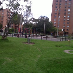 Parque Carrera 58B en Bogotá