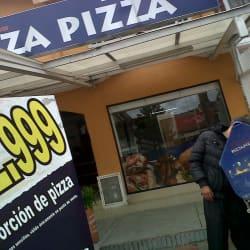 Pizza Pizza Las Villas  en Bogotá