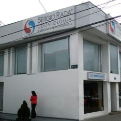 Sergio Rada Odontologia Estetica Especializada en Bogotá
