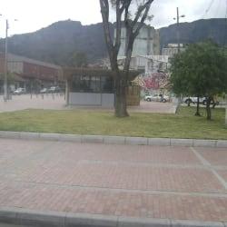 CAI Bolivia en Bogotá
