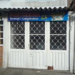 Sastrería El Paisa en Bogotá