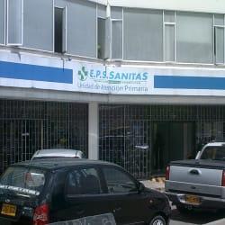 E.P.S. Sanitas UAP - Unidad de Atención Primaria Américas en Bogotá