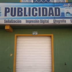Arte Calidad Publicidad en Bogotá