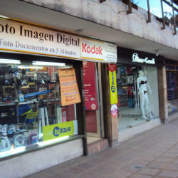 Foto Imagen Digital en Bogotá