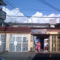 Telecomunicaciones Sin Fronteras en Bogotá