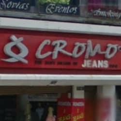 Cromo Jeans Transversal 94 en Bogotá