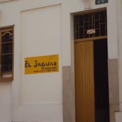 El Jaguar Restaurante en Bogotá