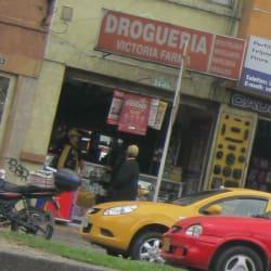 Droguería Victoria Farma en Bogotá