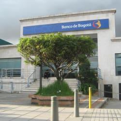 Banco de Bogotá Avenida Pepe Sierra en Bogotá