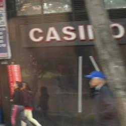 Casino Carrera 78K en Bogotá
