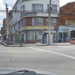 Unidad Médica y Odontológica Baviera en Bogotá