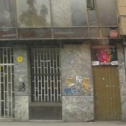 Manhattan Room en Bogotá