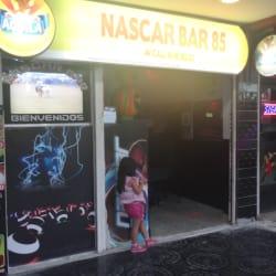 Nascar Bar 85 en Bogotá