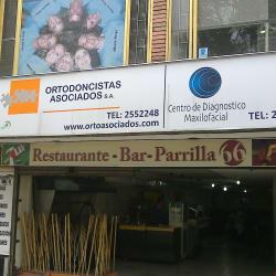 Ortodoncistas Asociados S.A en Bogotá