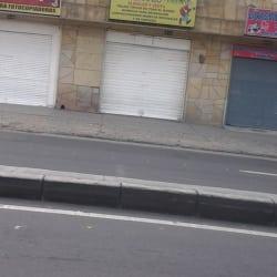Disfraces Tribilin en Bogotá