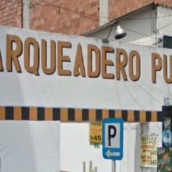 Parqueadero Público Carrera 17 en Bogotá