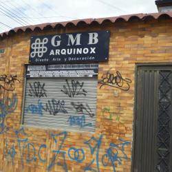 Gmb Arquinox en Bogotá