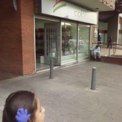Color Piel Calle 72 en Bogotá