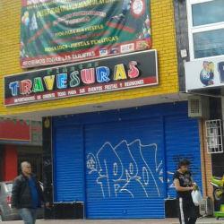 Piñatas Travesuras Calle 40 en Bogotá