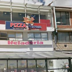 Pizza Express Carrera 26 con 1E en Bogotá