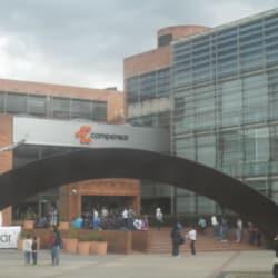 Centro de Servicios y Desarrollo Empresarial Compensar  en Bogotá