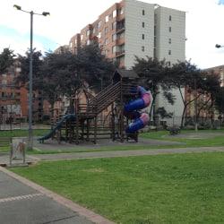 Parque Infantil Ciudad Salitre Fiscalía en Bogotá